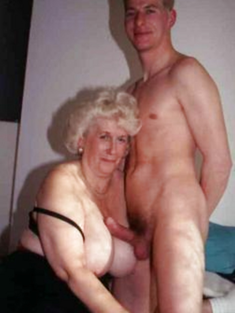 Sex naked with grandson