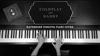 Piano cover coldplay
