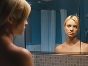 Amy smart mirrors naked