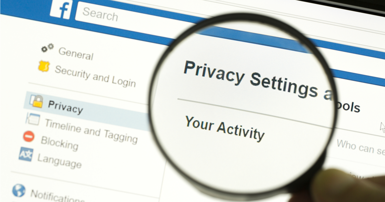 What to do when your account gets hacked