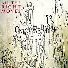 All the right moves one republic