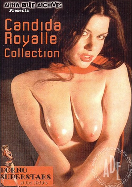 Candida royalle video