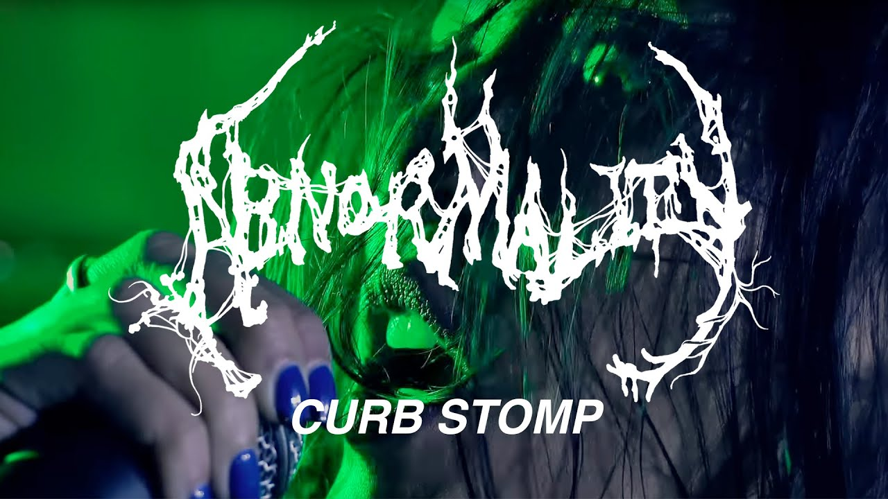 Curbstomp song