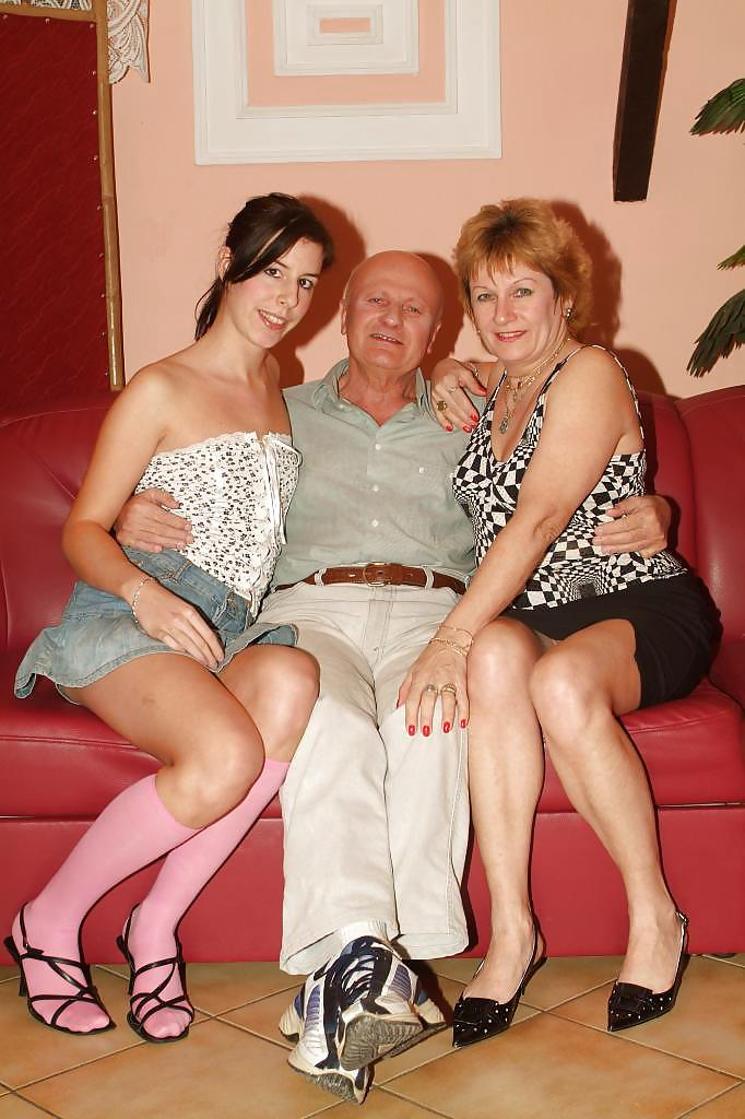 Dad mom young sex image