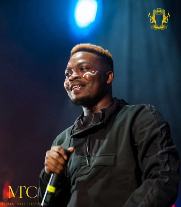 Download olamide latest music mp3
