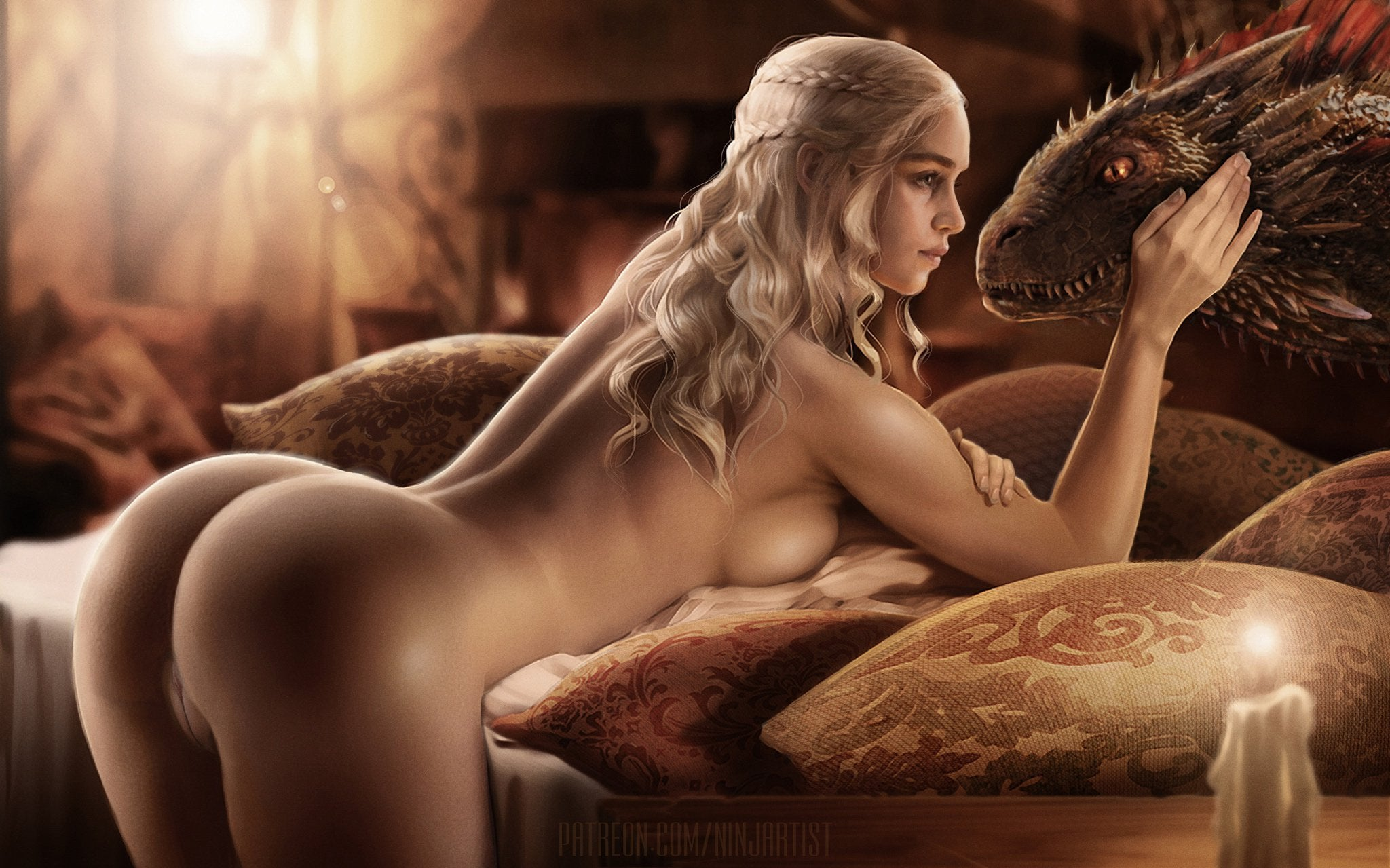 Game of thrones r34