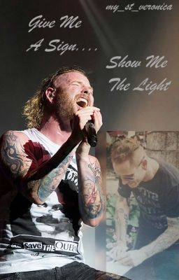 Give me a sign show me the light