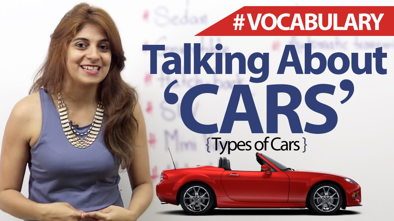 Lets talk about cars