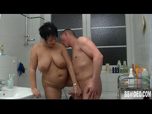 Milf gets nailed