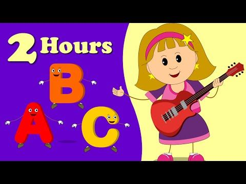 Most popular abc song