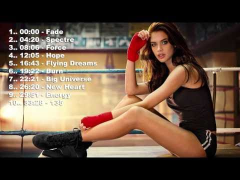 Most popular workout songs 2017