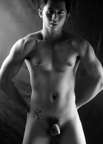 Naked pic of pinoy actor