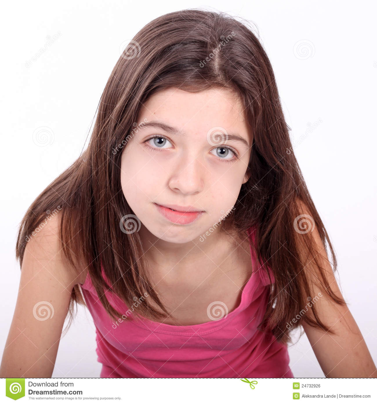 Young tween nn only legal models