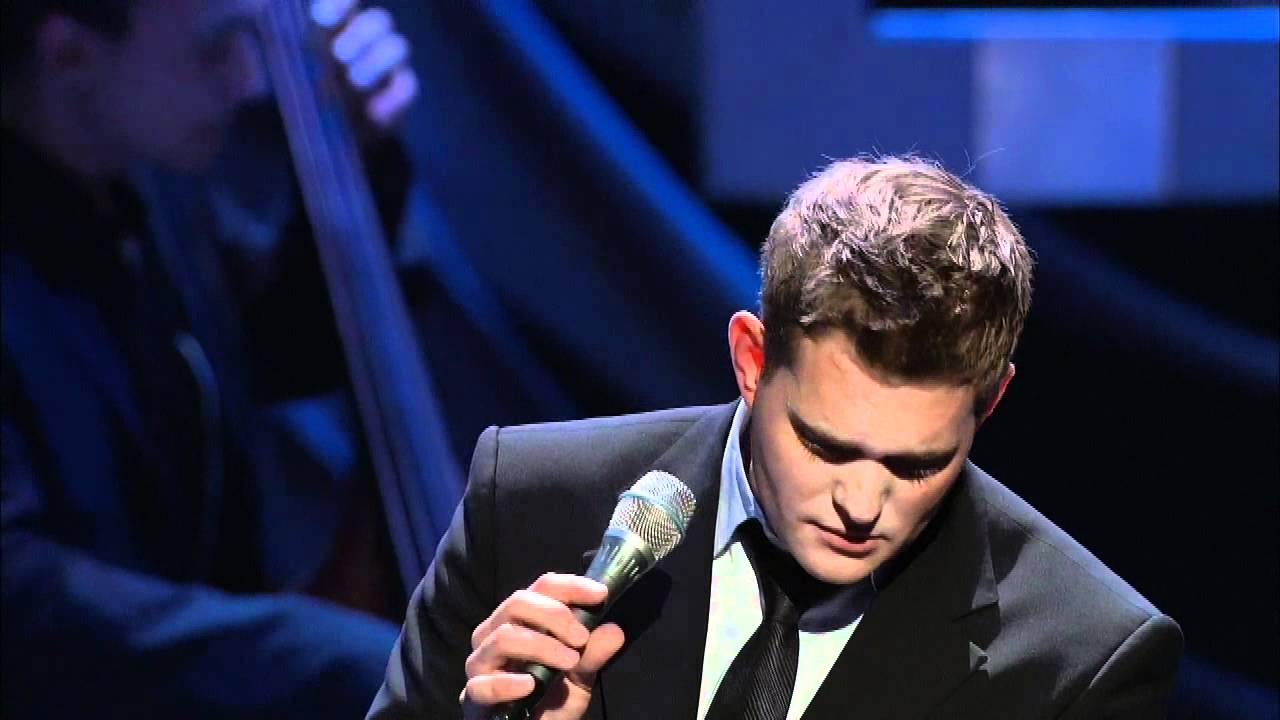 Youtube michael buble home